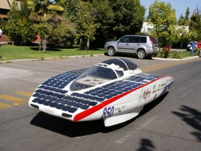 6 Really Cool Ways We Use Solar That You Just Have To See